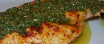 chicken&chimichurri