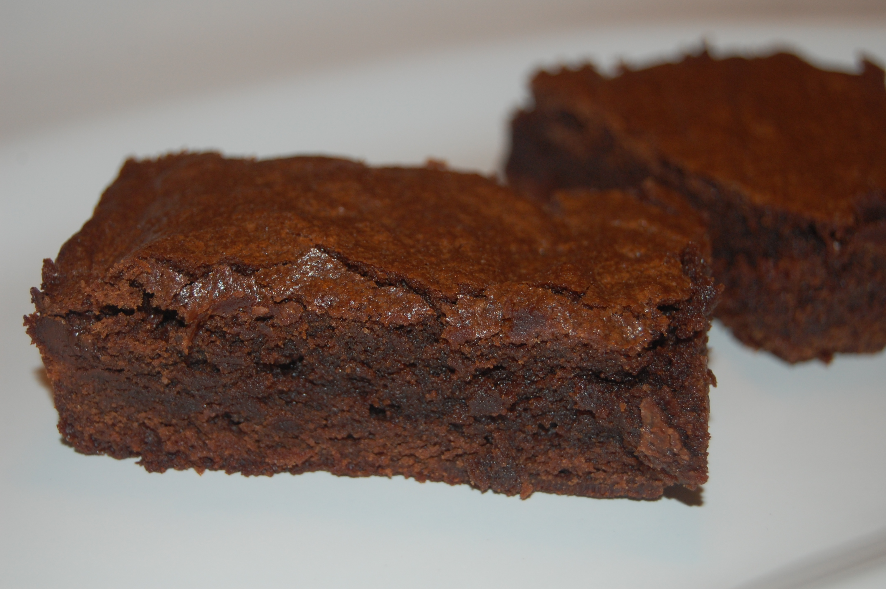 ... Best Brownie You Will Ever Have. on semi homemade brownie recipe