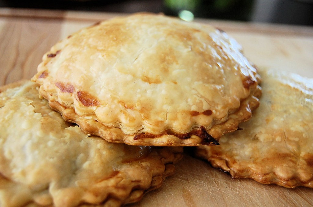 our southern version of a meat pie is more commonly