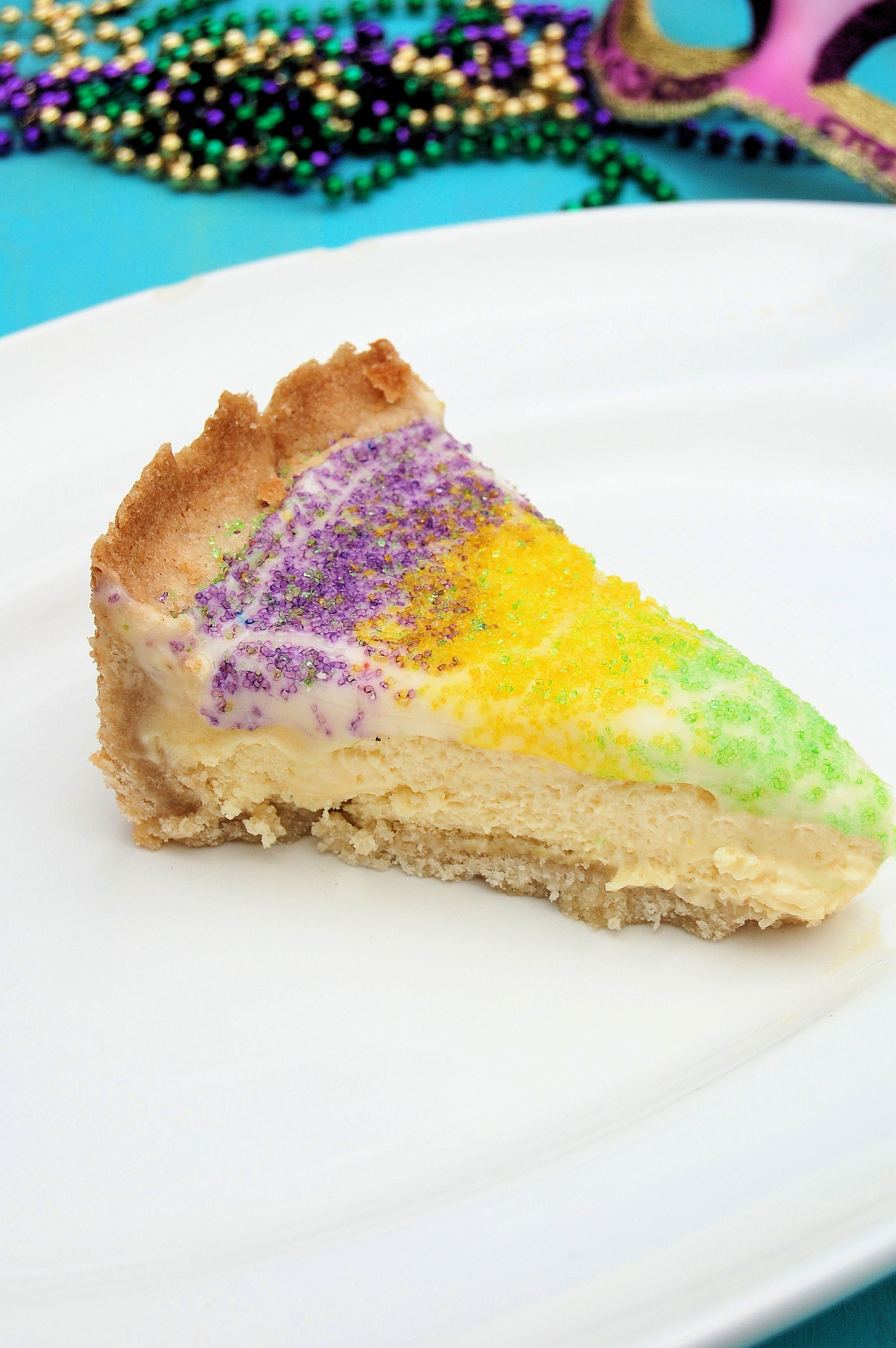 Rouses King Cake Recipe